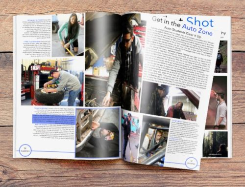 Advertise or Congratulate a Member in the Pit Talk Annual Yearbook