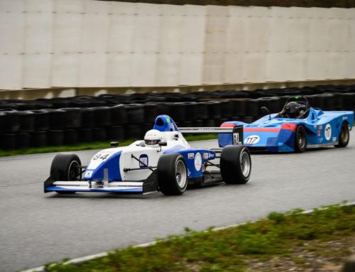 2019 NERRC Season Commences at Palmer Motorsports Park